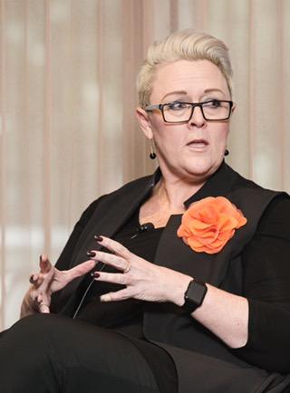 Michelle Redfern