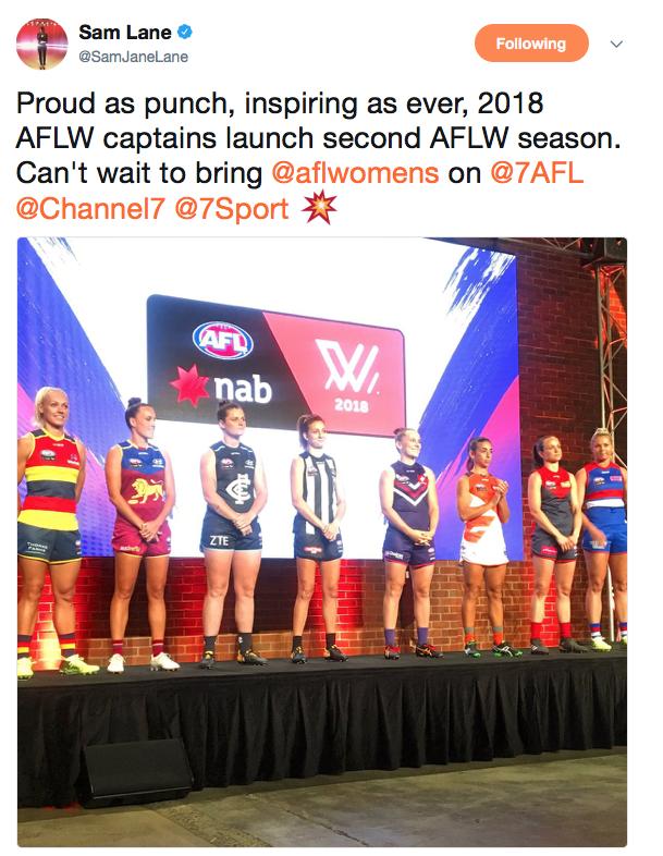 AFLW Season 2