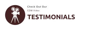 CDW Video Testimonials