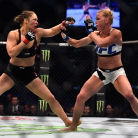 UFC: A surprising champion for gender equality