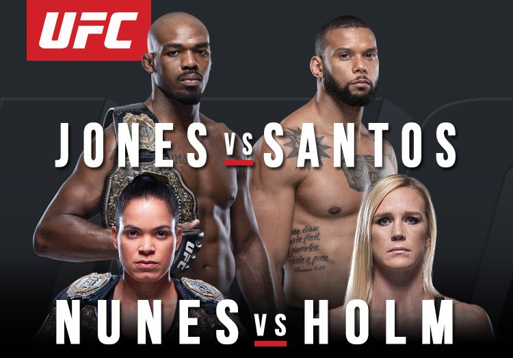 Jon-Jones-Thiago-Santos-Amanda-Nunes-Holly-Holm-